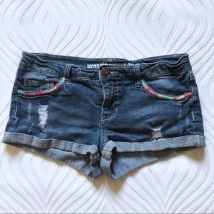 Mossimo Supply Co. Denim Shorts